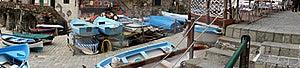 Riomaggiore Royalty Free Stock Photo - Image: 17618985