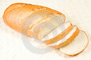 Bread Stick Royalty Free Stock Photos - Image: 17624228