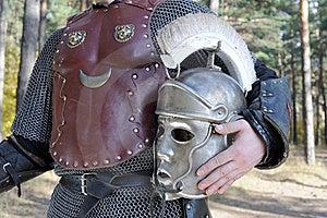 Armour Stock Photo - Image: 17628370