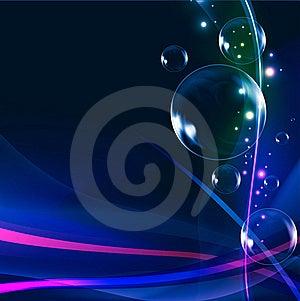 Glowing Background Stock Photos - Image: 17630043