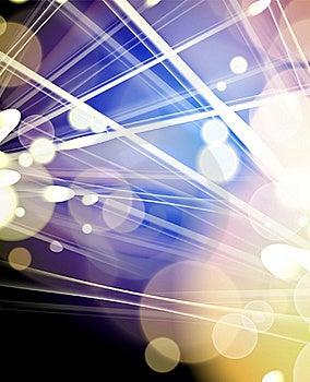 Glowing Background Stock Photography - Image: 17630082