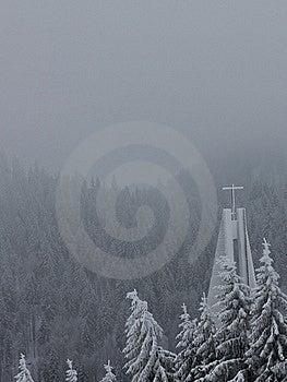 Feldberg, Schwarzer Wald - Deutschland Lizenzfreies Stockbild - Bild: 17630936