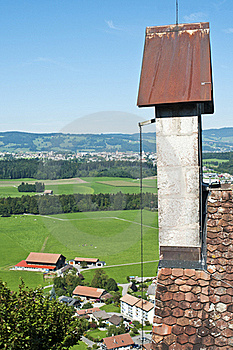 Bell Tower Stock Image - Image: 17631441