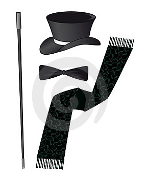 Accessories For The Gentleman Royalty Free Stock Image - Image: 17633956
