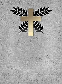 Religious Cross Stock Photos - Image: 17654463