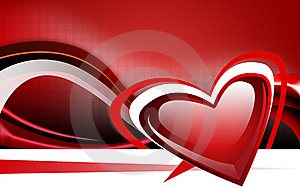 Heart Royalty Free Stock Images - Image: 17658149