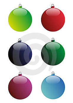 Christmas Ball Stock Image - Image: 17667581