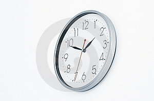 It's Time Royalty Free Stock Image - Image: 17670386