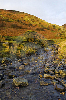 Long Mynd Royalty Free Stock Image - Image: 17672226