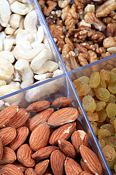 Dry Fruits Royalty Free Stock Photos - Image: 17677598