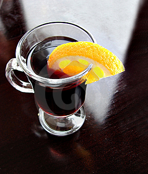 Mulled Wine Royalty Free Stock Photography - Image: 17680067