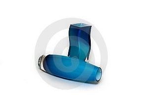 Blue Vase Royalty Free Stock Photos - Image: 17680688
