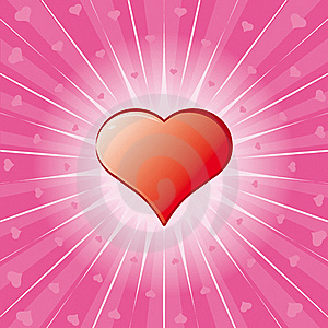 Heart Royalty Free Stock Image - Image: 17681886