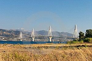 Rio Bridge Royalty Free Stock Photography - Image: 17683087