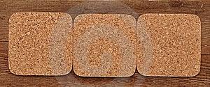 Cork Texture Stock Photos - Image: 17683333