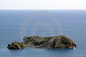 Island Illheu De Vila Franca (Azores) 02 Stock Photography - Image: 17683742
