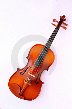 Violin Stock Images - Image: 17685204
