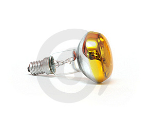 Incandescence Lamp Royalty Free Stock Images - Image: 17692189