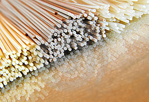 Noodles Royalty Free Stock Photo - Image: 17692565
