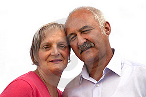 Attractive Couple Royalty Free Stock Image - Image: 17692986