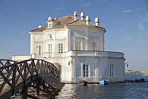 Casina Vanvitelliana Royalty Free Stock Images - Image: 17696439