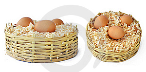 Eggs_01 Stock Image - Image: 17698931