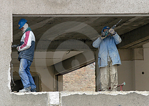 Workers Stock Photos - Image: 1776163