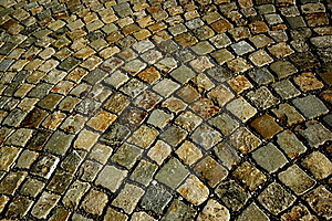 Pavement Royalty Free Stock Images - Image: 17701499