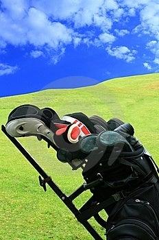 Golf 8 Stock Photos - Image: 17702723