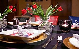 Home Celebration Royalty Free Stock Images - Image: 17712549
