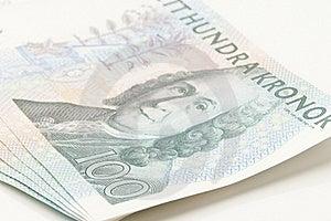 Swedish Money Royalty Free Stock Image - Image: 17713396