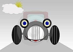 Old Car Stock Photos - Image: 17714843