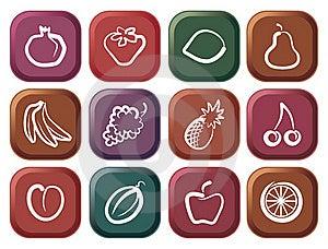 Fruit Stock Images - Image: 17716484
