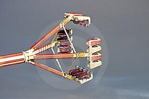 Fun Fair Stock Image - Image: 17722231