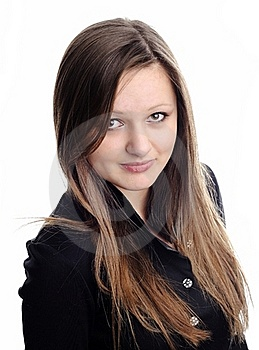Portrait Royalty Free Stock Photo - Image: 17729245