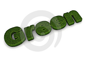 Green Stock Image - Image: 17731561