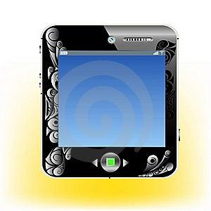 Luxury Communication Technology Stock Photo - Image: 17734760
