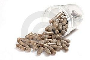 Pills Royalty Free Stock Photos - Image: 17737748