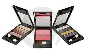 Eyeshadow Stock Images - Image: 17751744