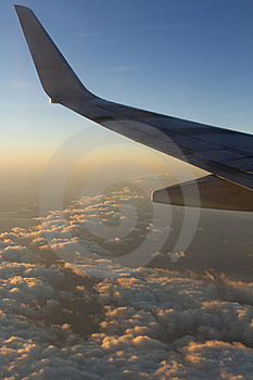 Airliner Window Royalty Free Stock Photo - Image: 17751805