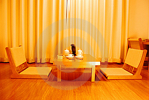Indoor Royalty Free Stock Image - Image: 17754646
