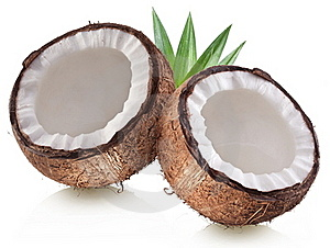 High-quality Photos Of Coconuts. Royalty Free Stock Photo - Image: 17760525