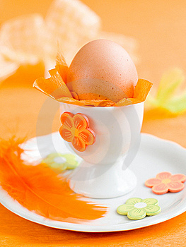 Easter Egg Stock Photography - Image: 17761502