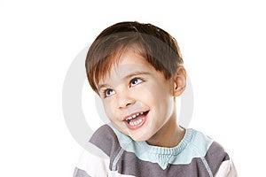 Joyful Boy Stock Photos - Image: 17762163