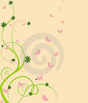Spring time Royalty Free Stock Image