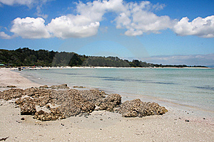 Rangiputa Beach, Northland, New Zealand 3 Royalty Free Stock Photo - Image: 17767545