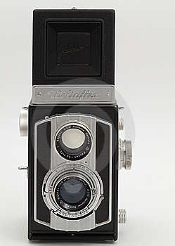 Historical Camera Royalty Free Stock Photography - Image: 17776567