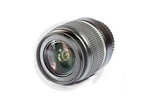 Camera Lens Royalty Free Stock Image - Image: 17777636