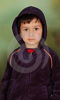 Sweet Kid Royalty Free Stock Images - Image: 17785749