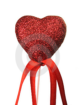 Souvenir Heart Royalty Free Stock Photo - Image: 17789865
